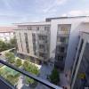 PLATINIA Lounge Residence birouri la Etaj 4